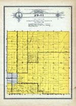 Township 29 Range 11, Grattan, Holt County 1915
